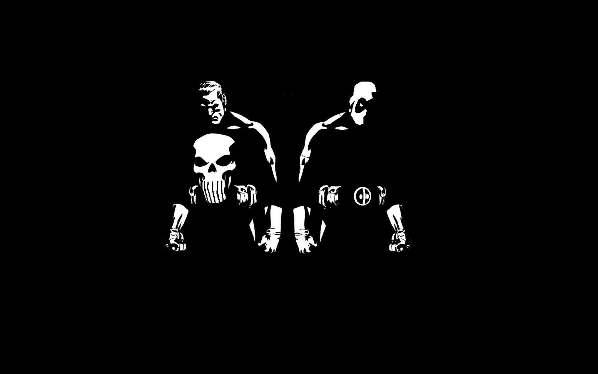punisher logo wallpapers - photo #24