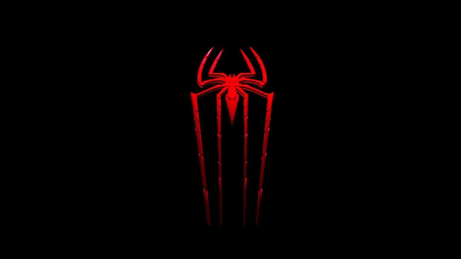 Spiderman Logo Wallpapers - Wallpaper Cave