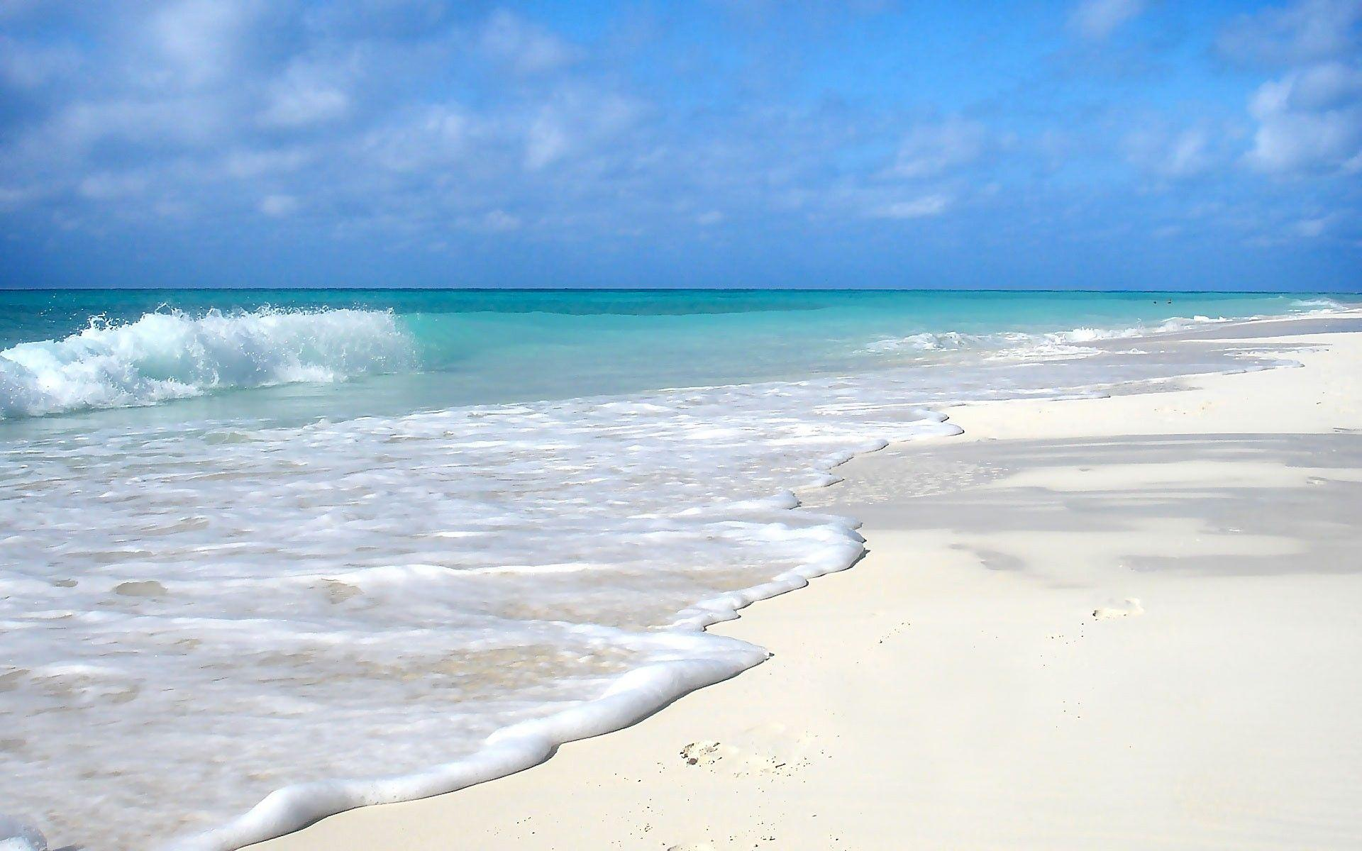 Beautiful Beach Wallpapers: Most Beautiful Beach Wallpapers