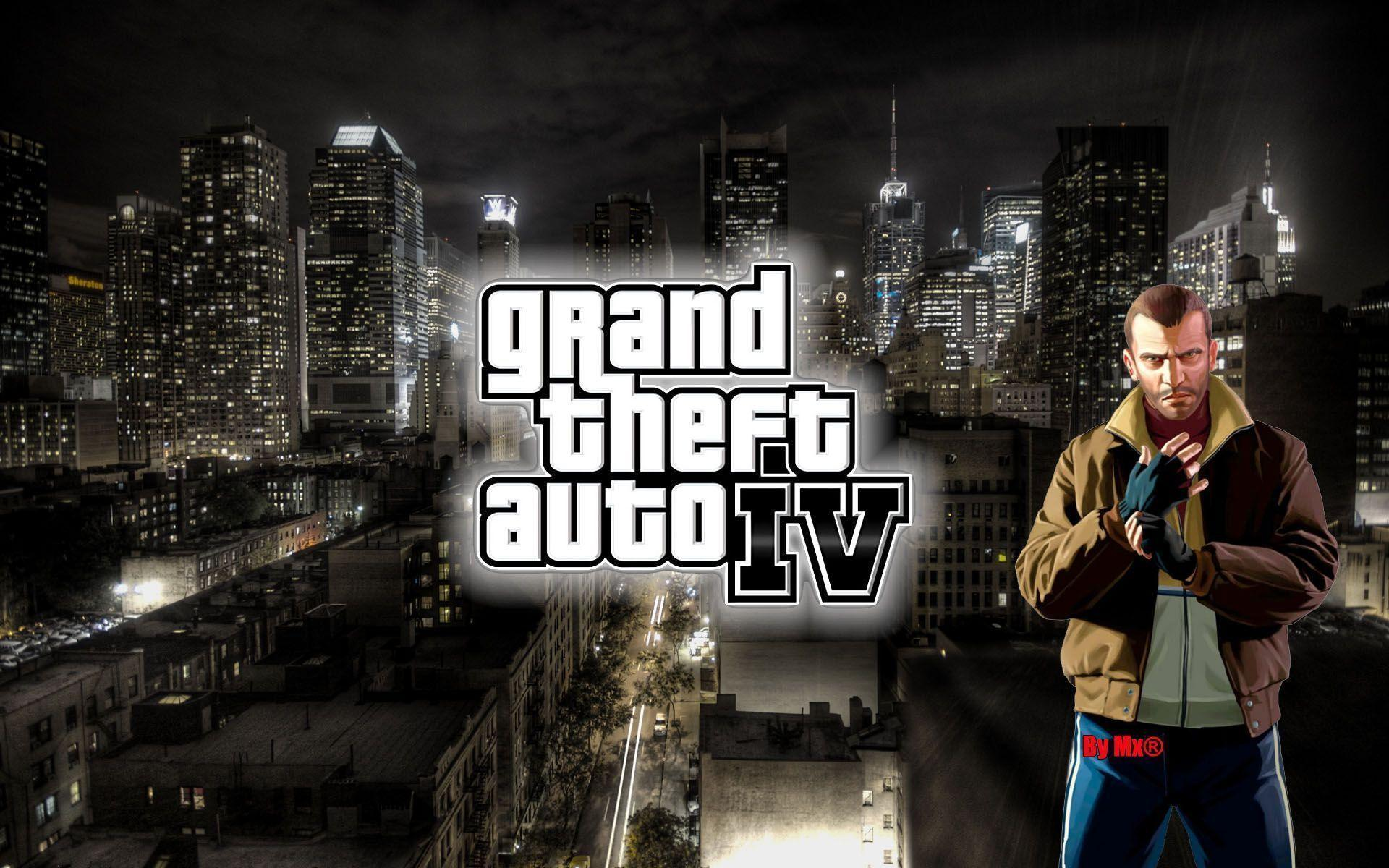 gta4 wallpapers wallpaper cave