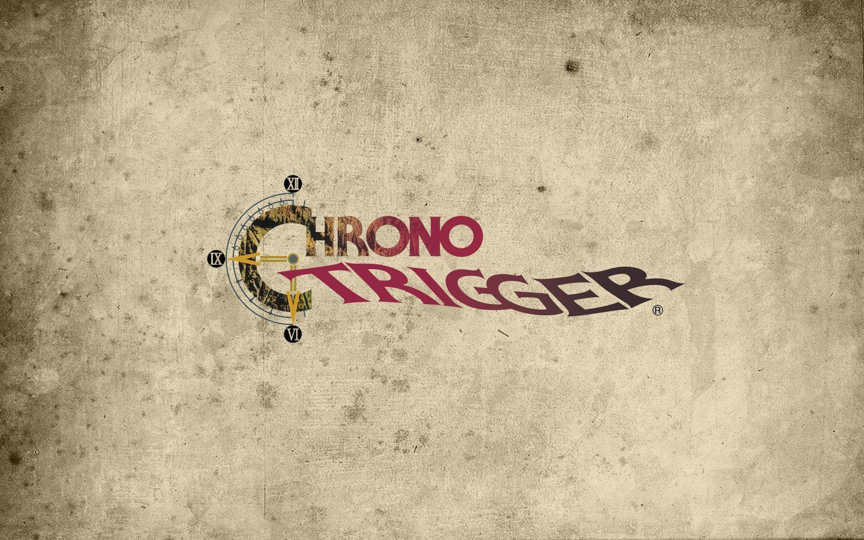 My Chrono Trigger Wallpapers : gaming