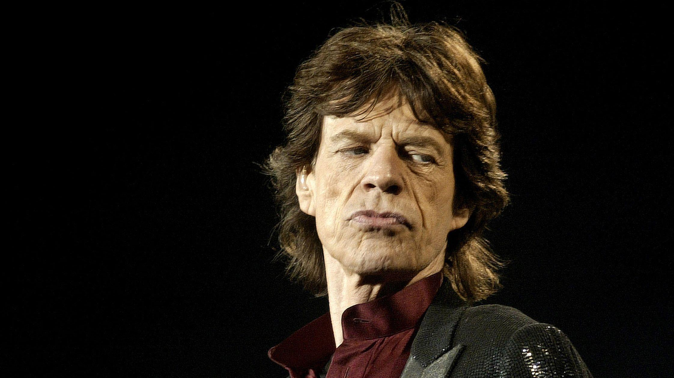 Mick Jagger 2 - Wallpapers AM