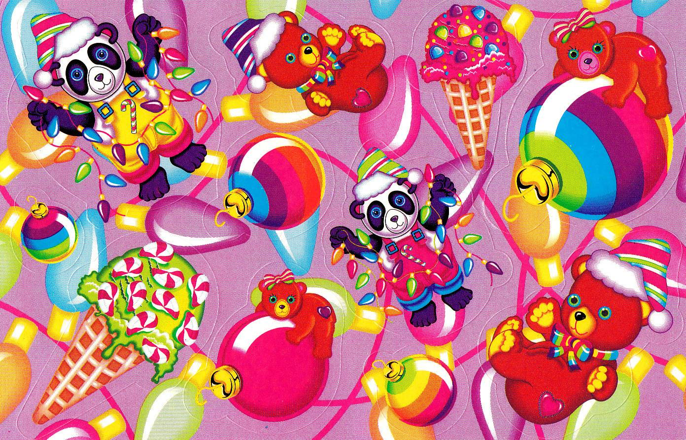 Gallery For gt Lisa Frank Wallpaper