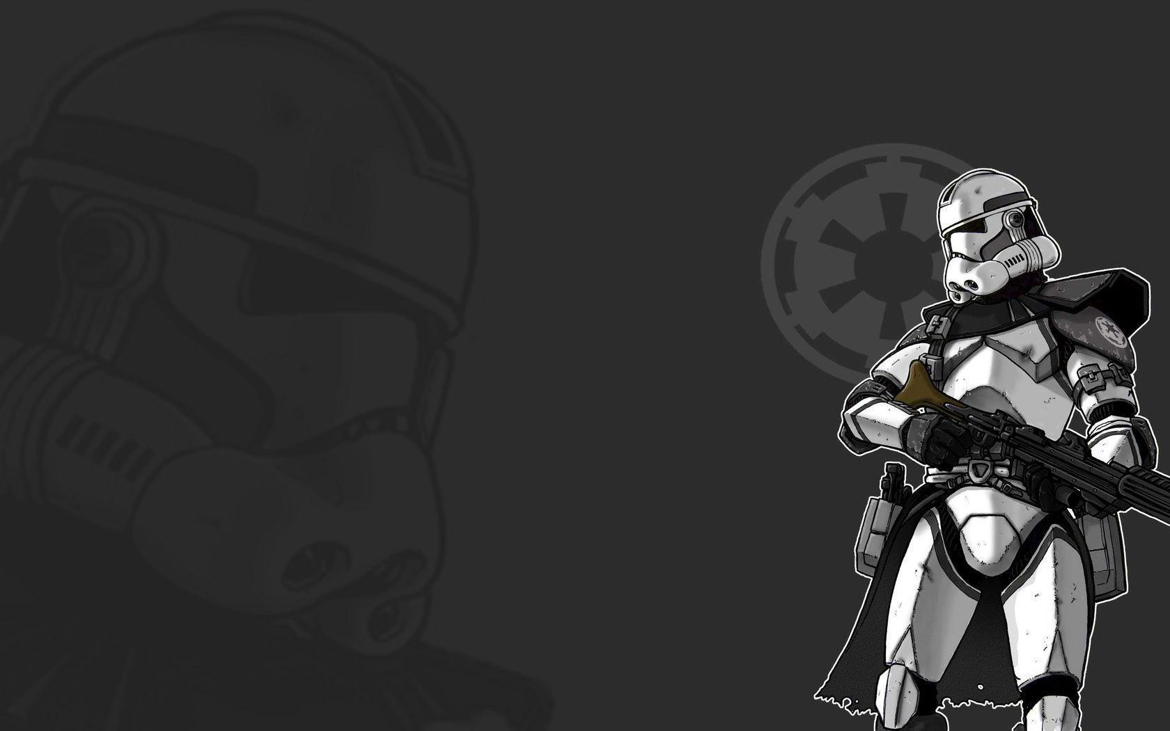 Star Wars The Clone Wars Clone Troopers Wallpapers