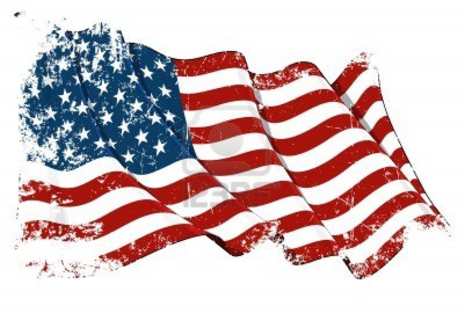 USA Flag Wallpaper - Wallpaper HD
