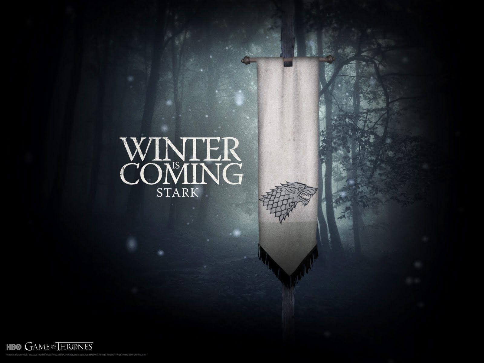 Hbo game of thrones wallpaper