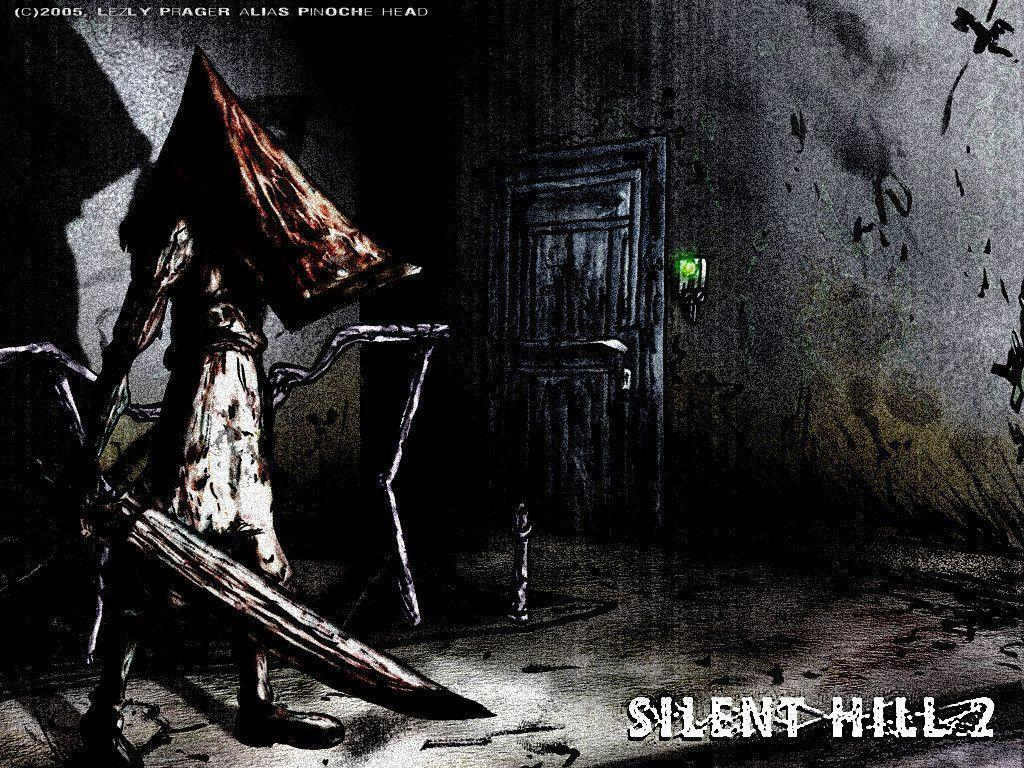pyramid head wallpaper 1280x800 - photo #26
