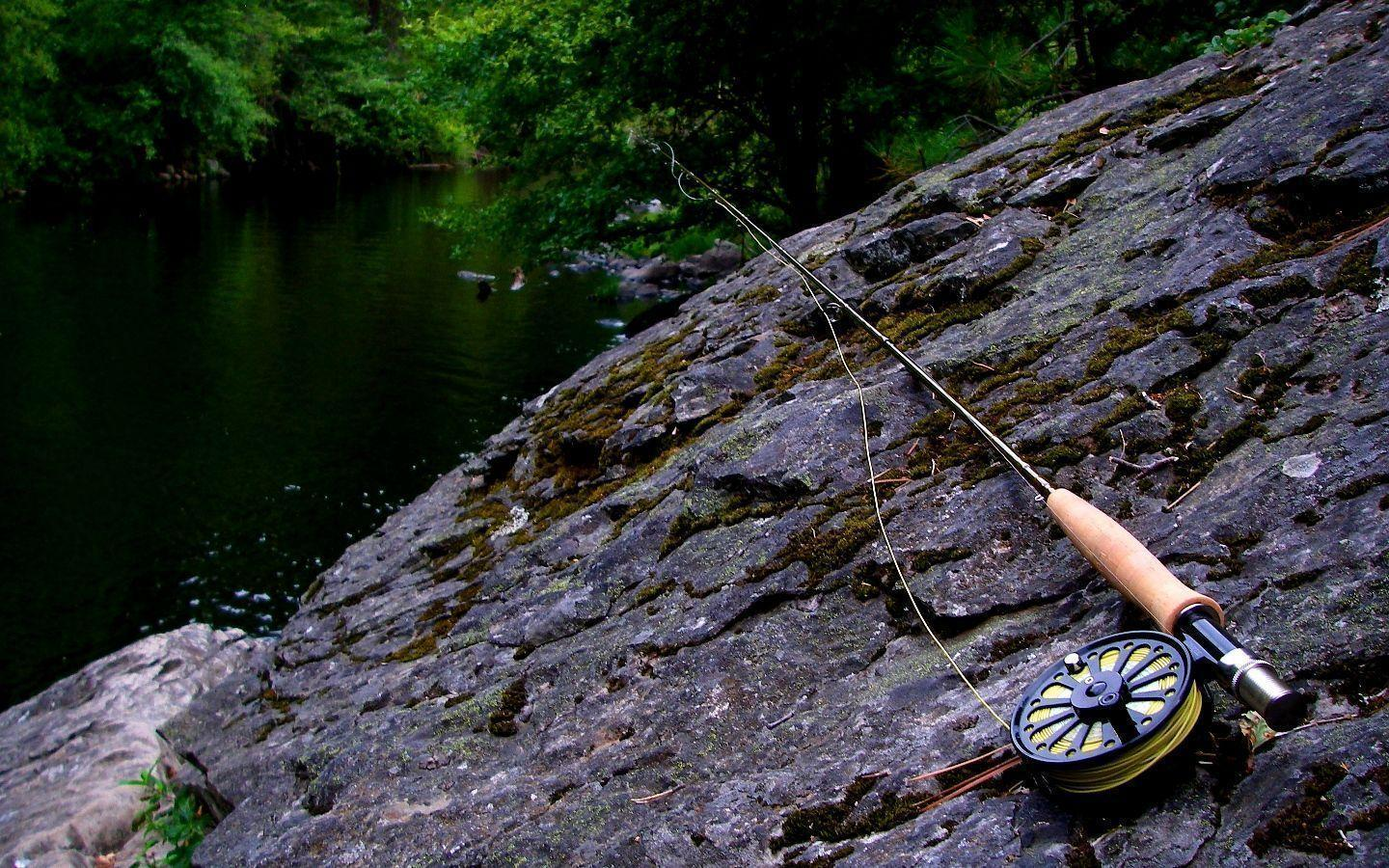 Fly fishing wallpapers wallpaper cave for Sierra fly fishing