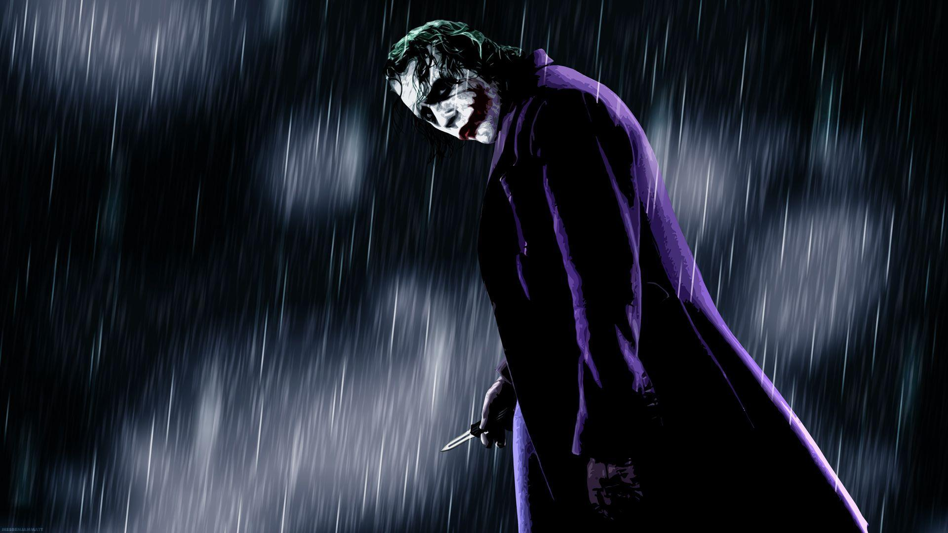 The Dark Knight Wallpapers Joker - Wallpaper Cave