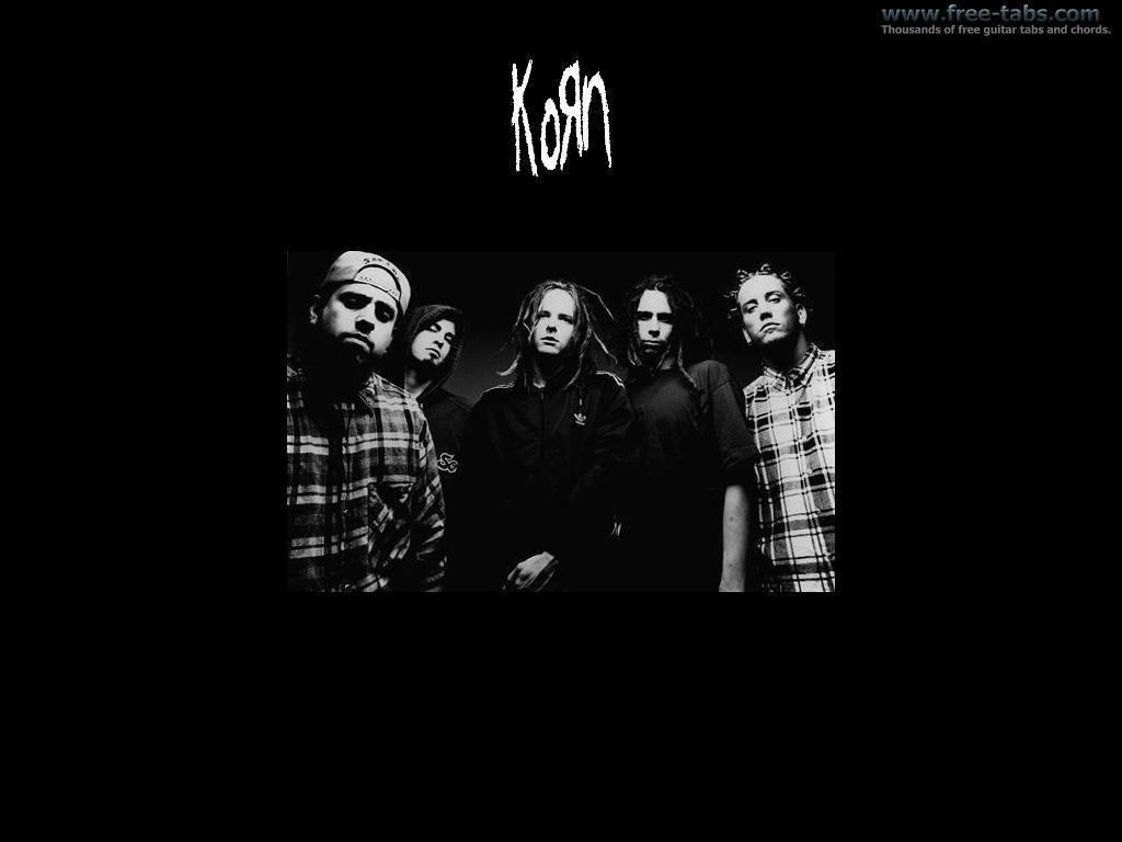 Korn Backgrounds - Wal...