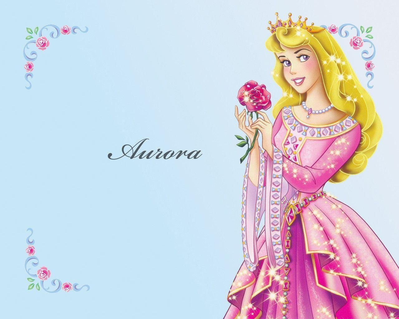 princesses hd wallpapers free - photo #40
