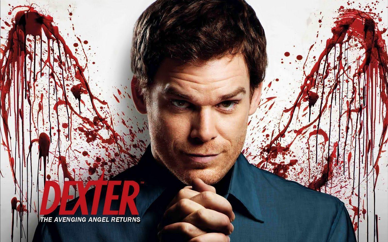 Dexter Hd Wallpaper - Viewing Gallery