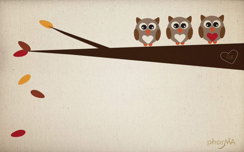 Owl Desktop Wallpapers...