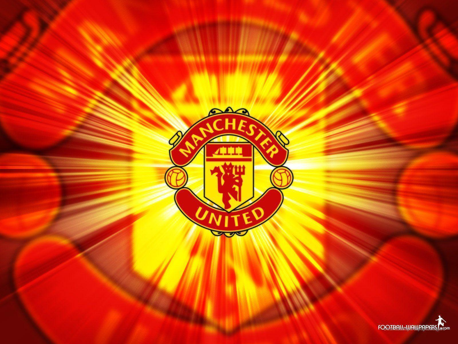 Manchester United: WALLPAPER