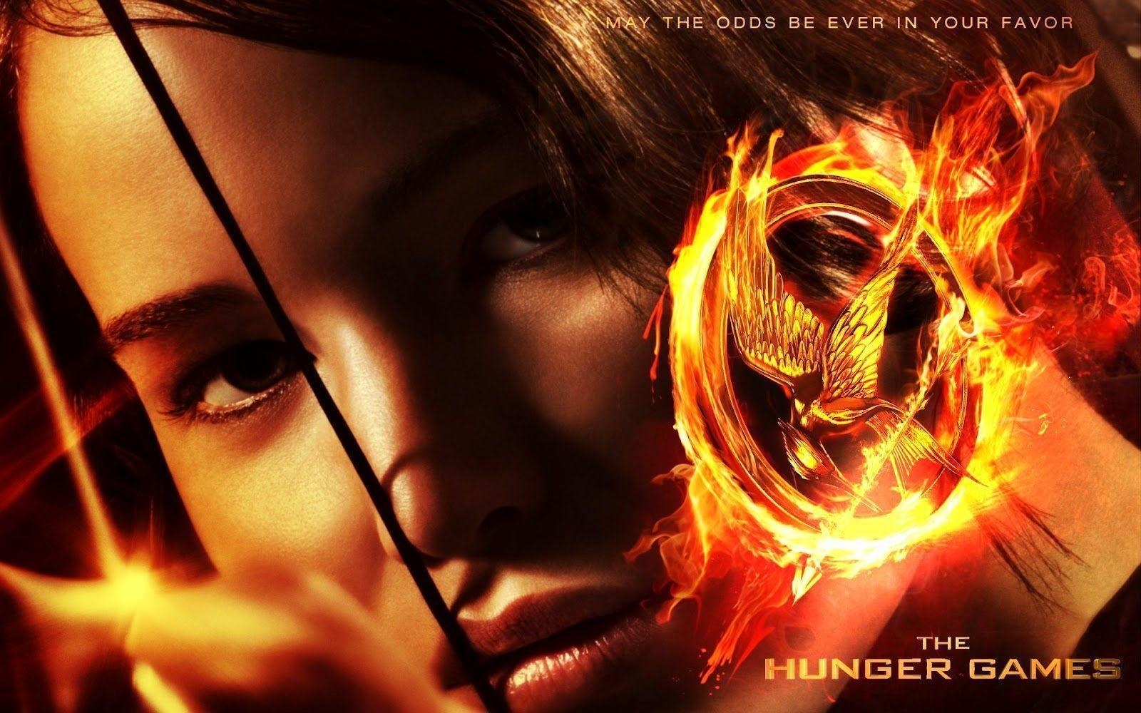 Outstanding Eyesurfing Hunger Games Movie Wallpapers 1600x1000PX