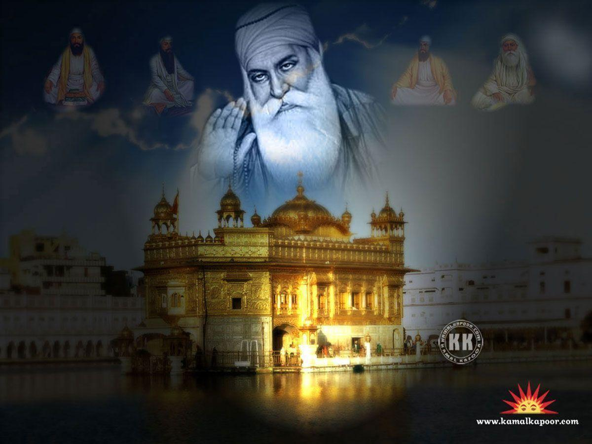 Sikh Backgrounds