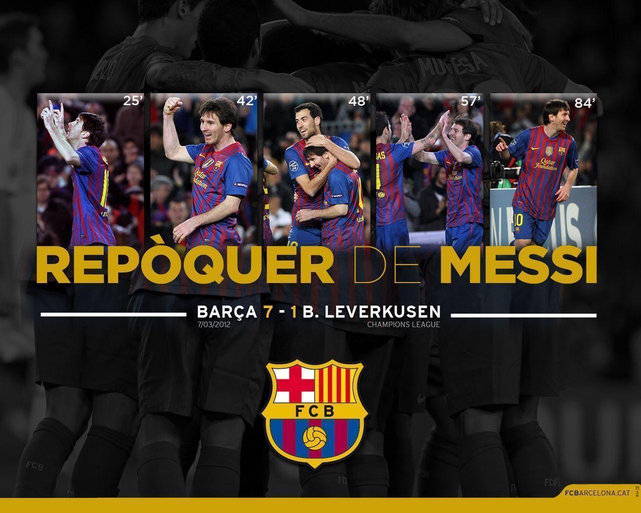 Fondos De Pantalla Del Fútbol Club Barcelona Wallpapers: FCB HD Wallpapers 2015