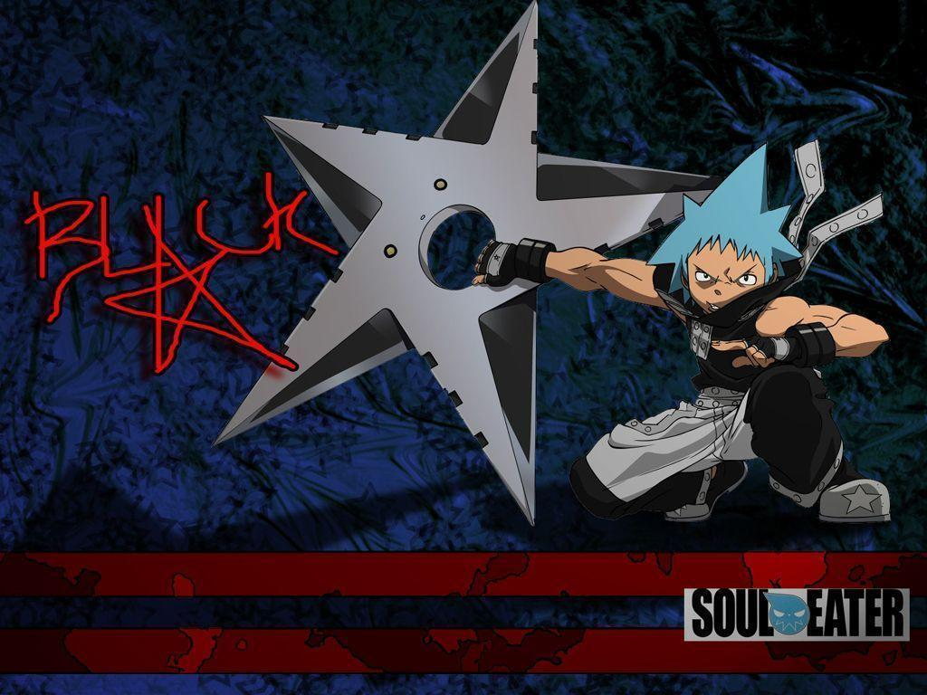 Soul Eater Black Star Wallpapers - Wallpaper Cave
