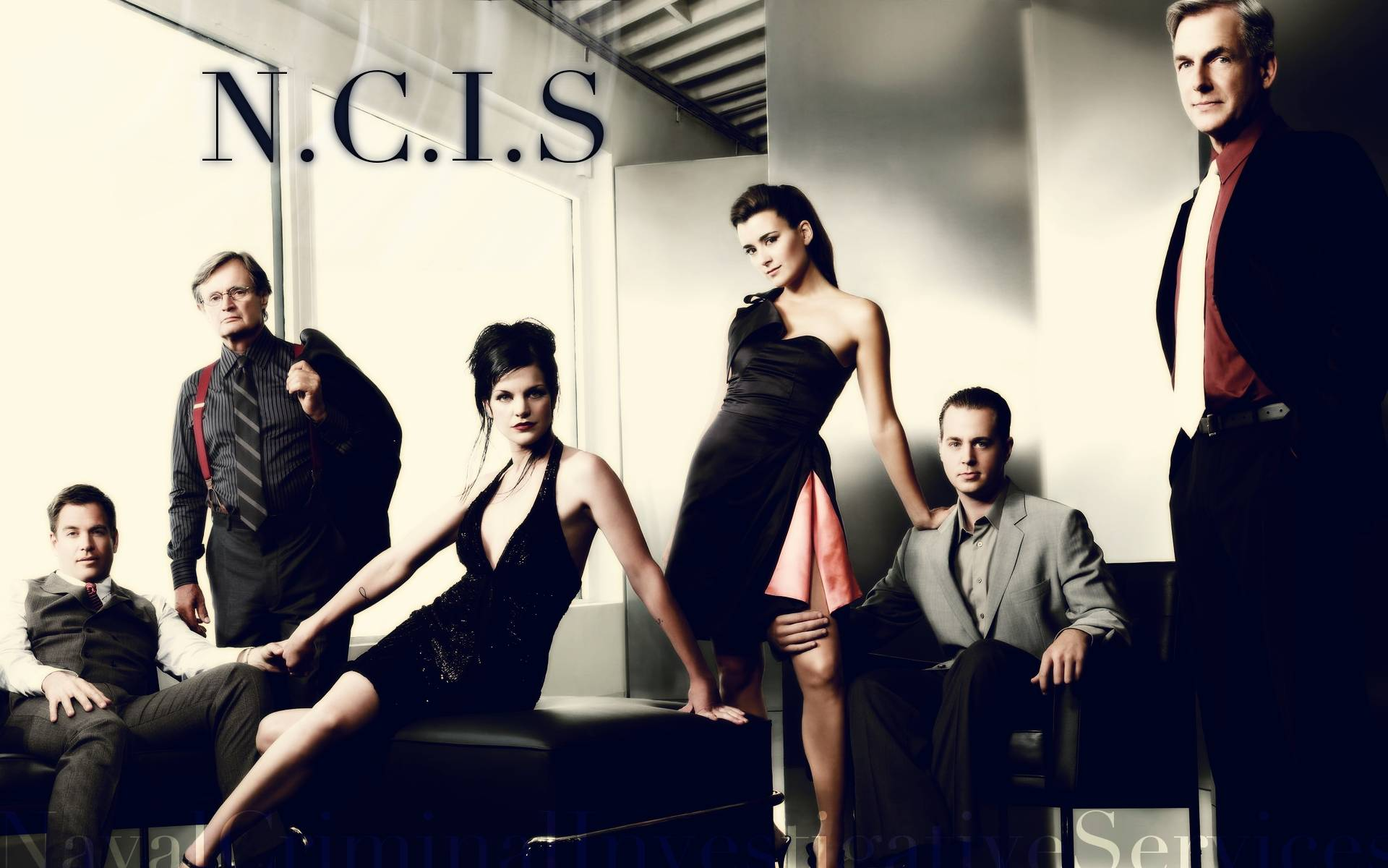 ncis wallpaper viewing gallery