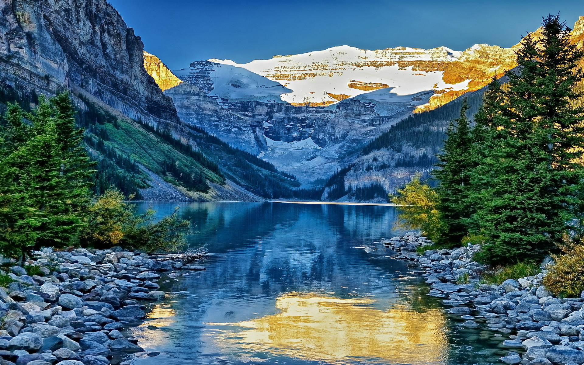Lake louise Wallpapers | Pictures