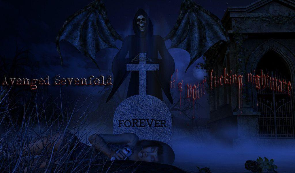 avenged sevenfold hd wallpapers wallpaper cave