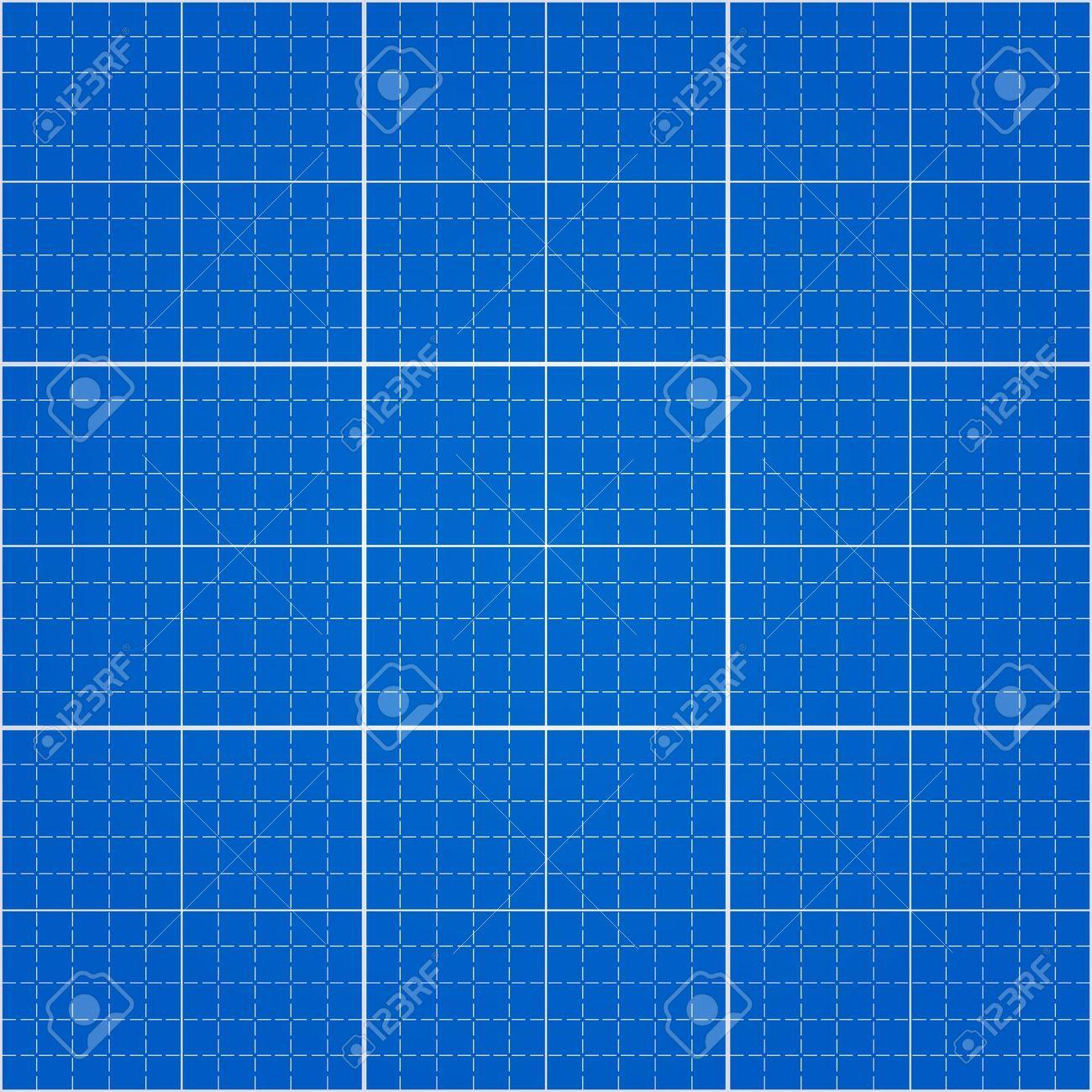 Blue print backgrounds wallpaper cave seamless blueprint background royalty free cliparts vectors and malvernweather Choice Image