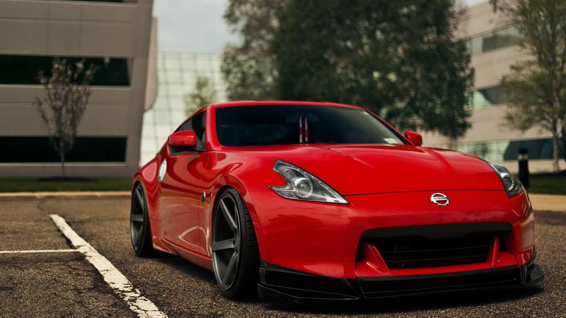 Nissan z wallpaper x