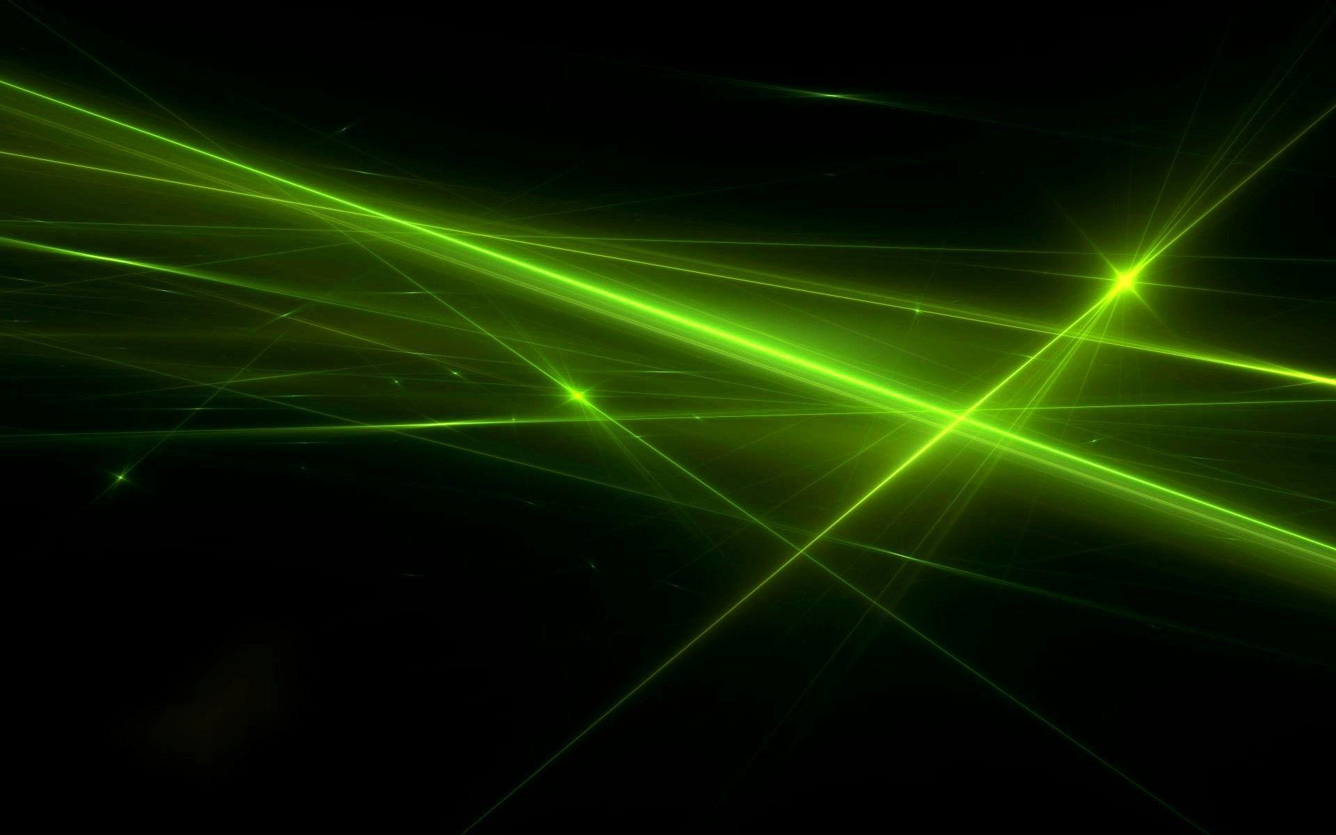 description green abstract hd - photo #27