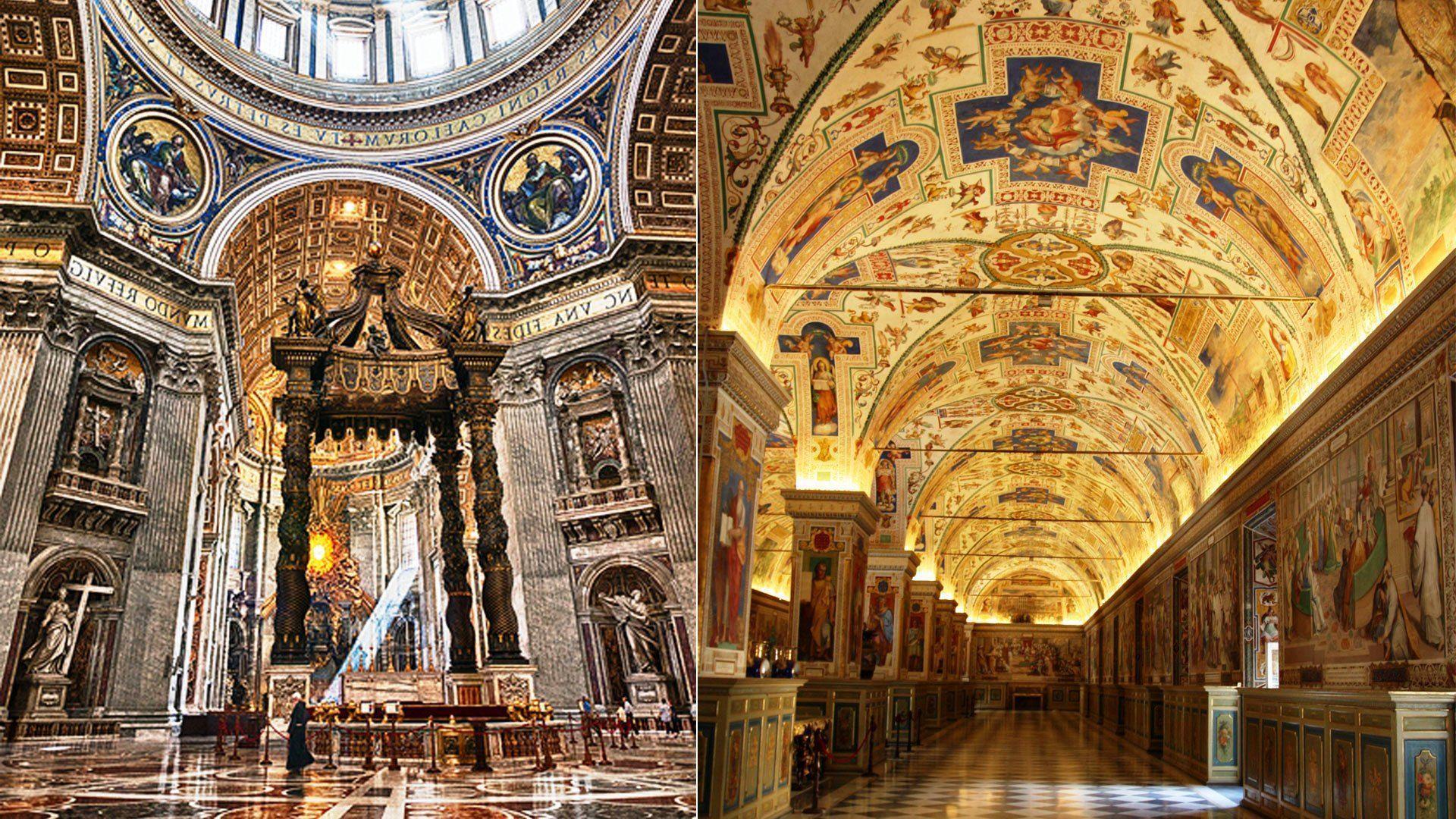 vatican wallpapers travel world - photo #21