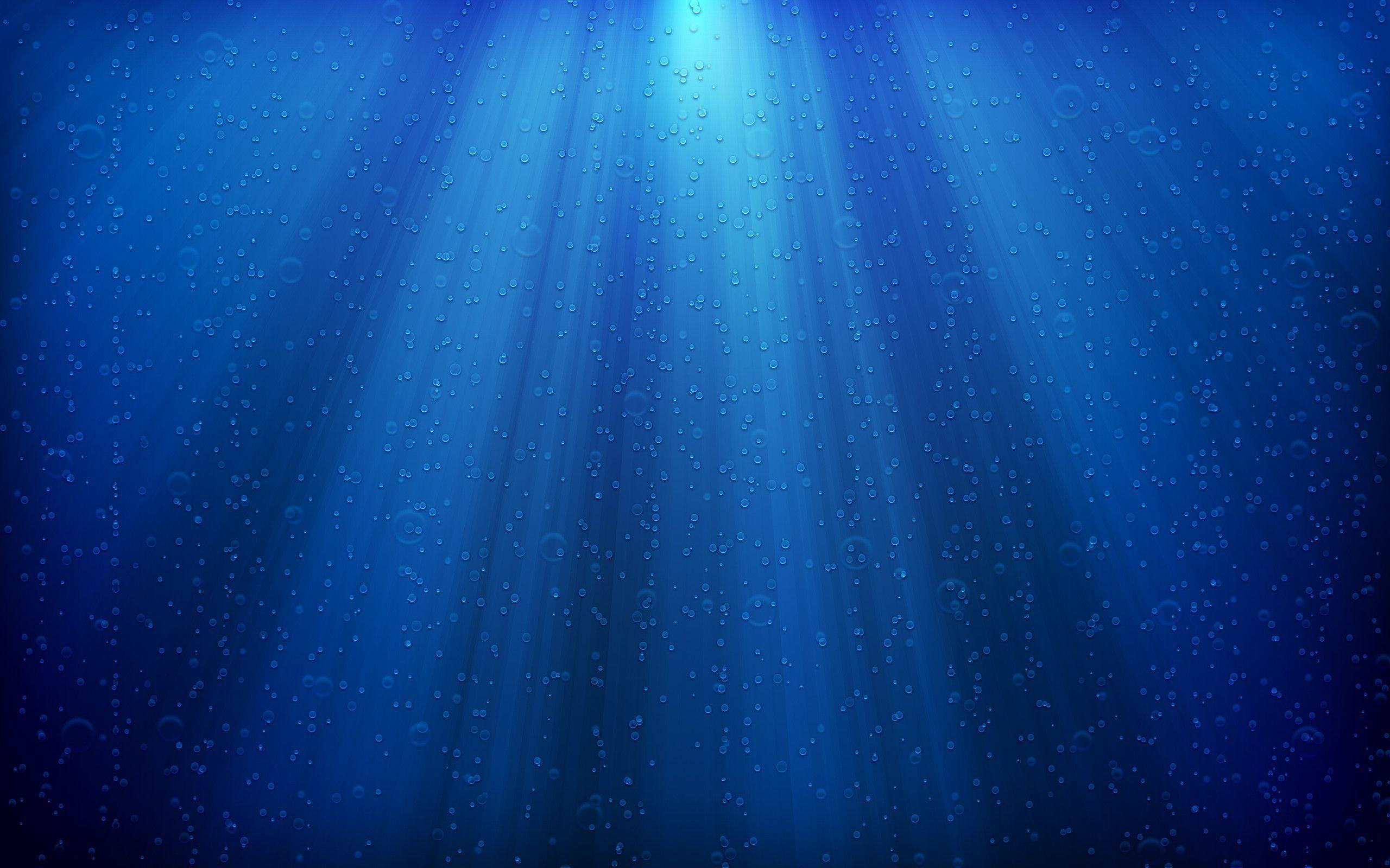 HD Wallpaper Widescreen Underwater