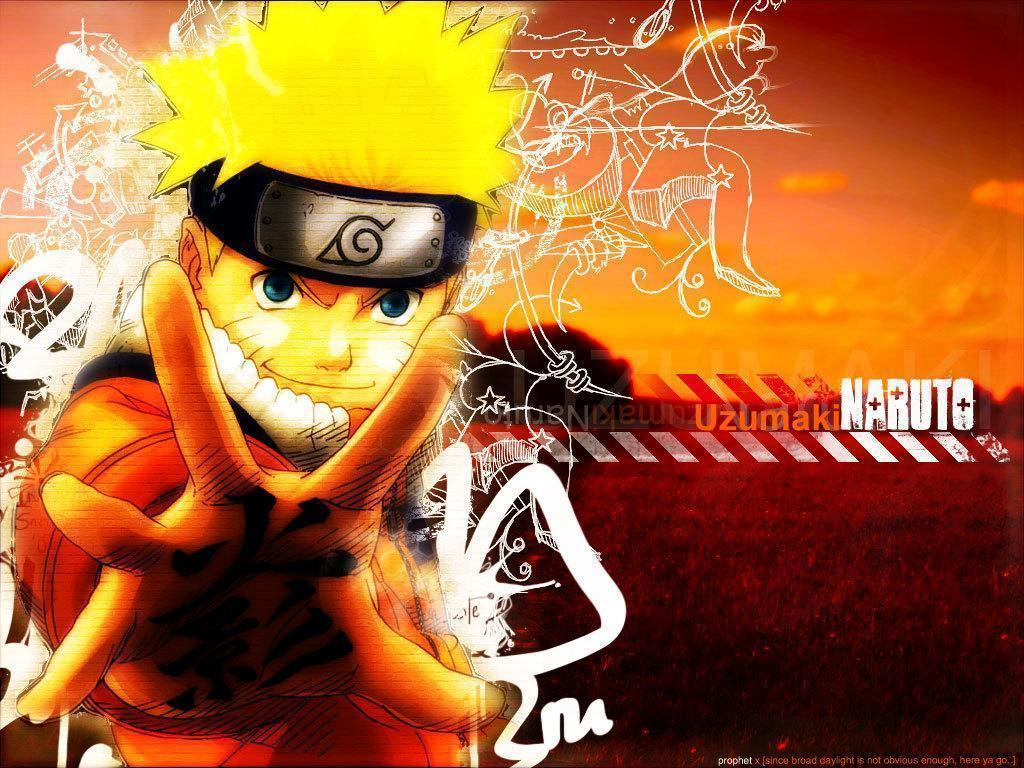 Naruto Computer Backgrounds
