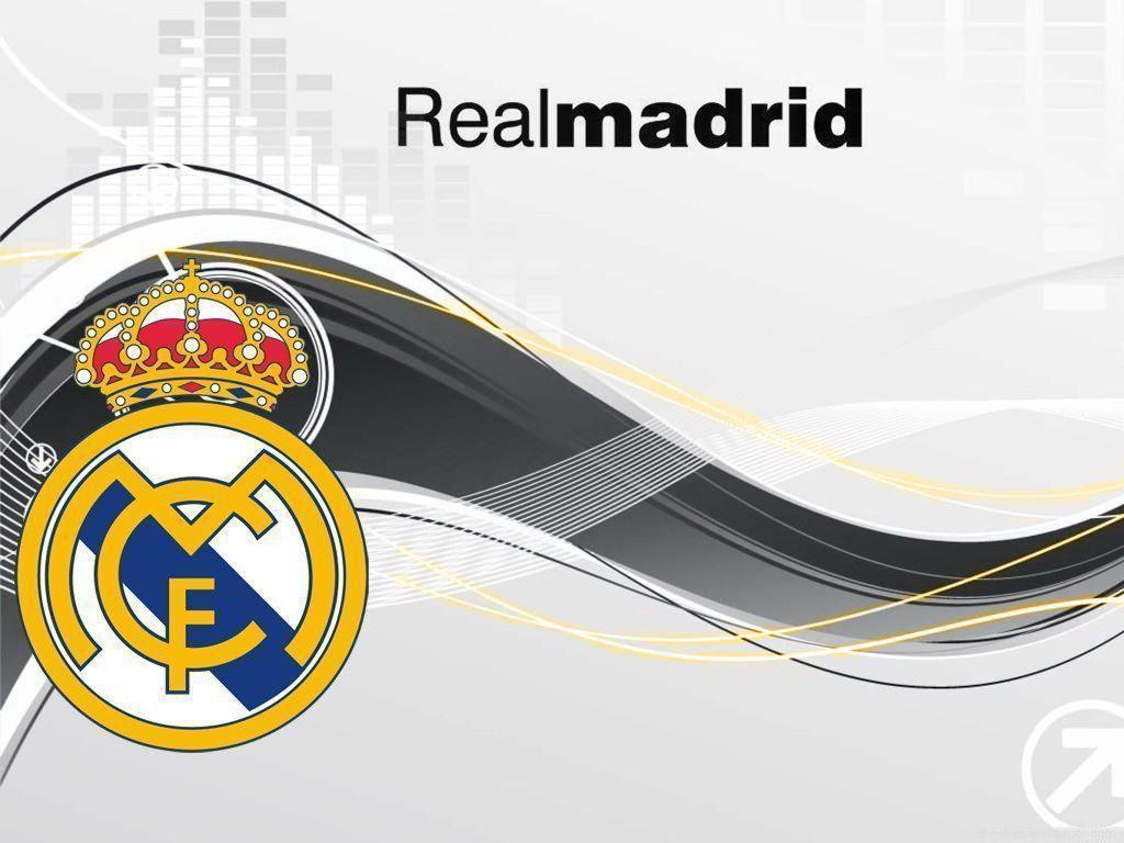 Real Madrid Logo Desktop Wallpapers
