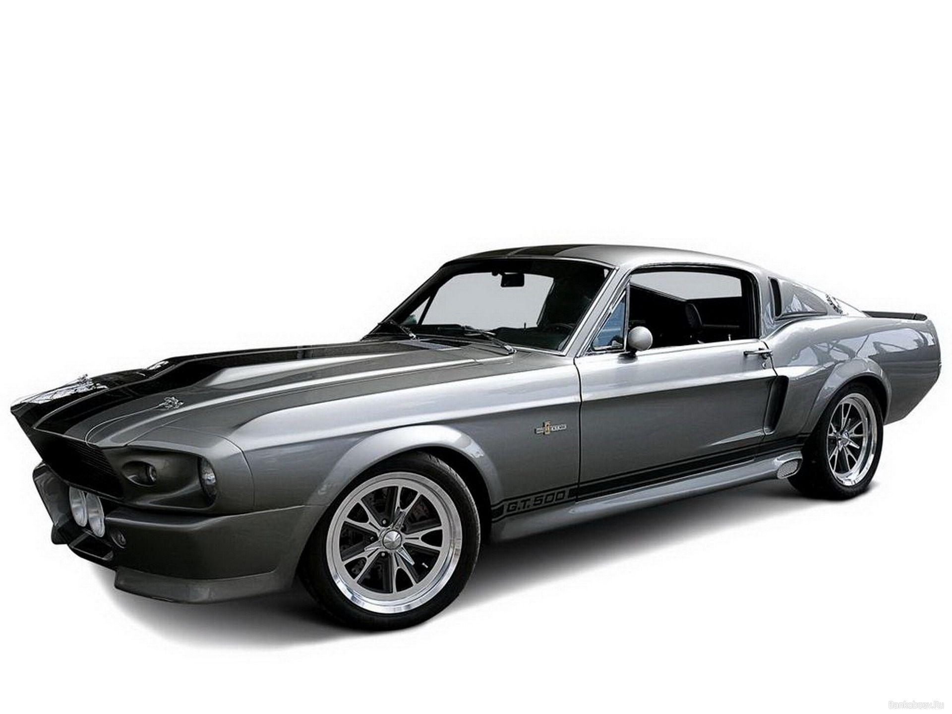 1967 Ford Mustang Shelby Gt500 Wallpapers