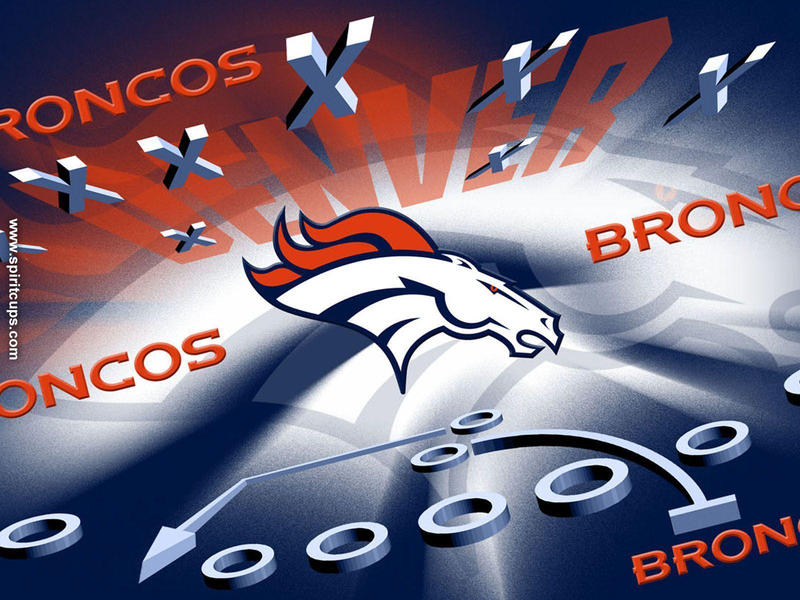 Denver Broncos Backgrounds - Wallpaper Cave