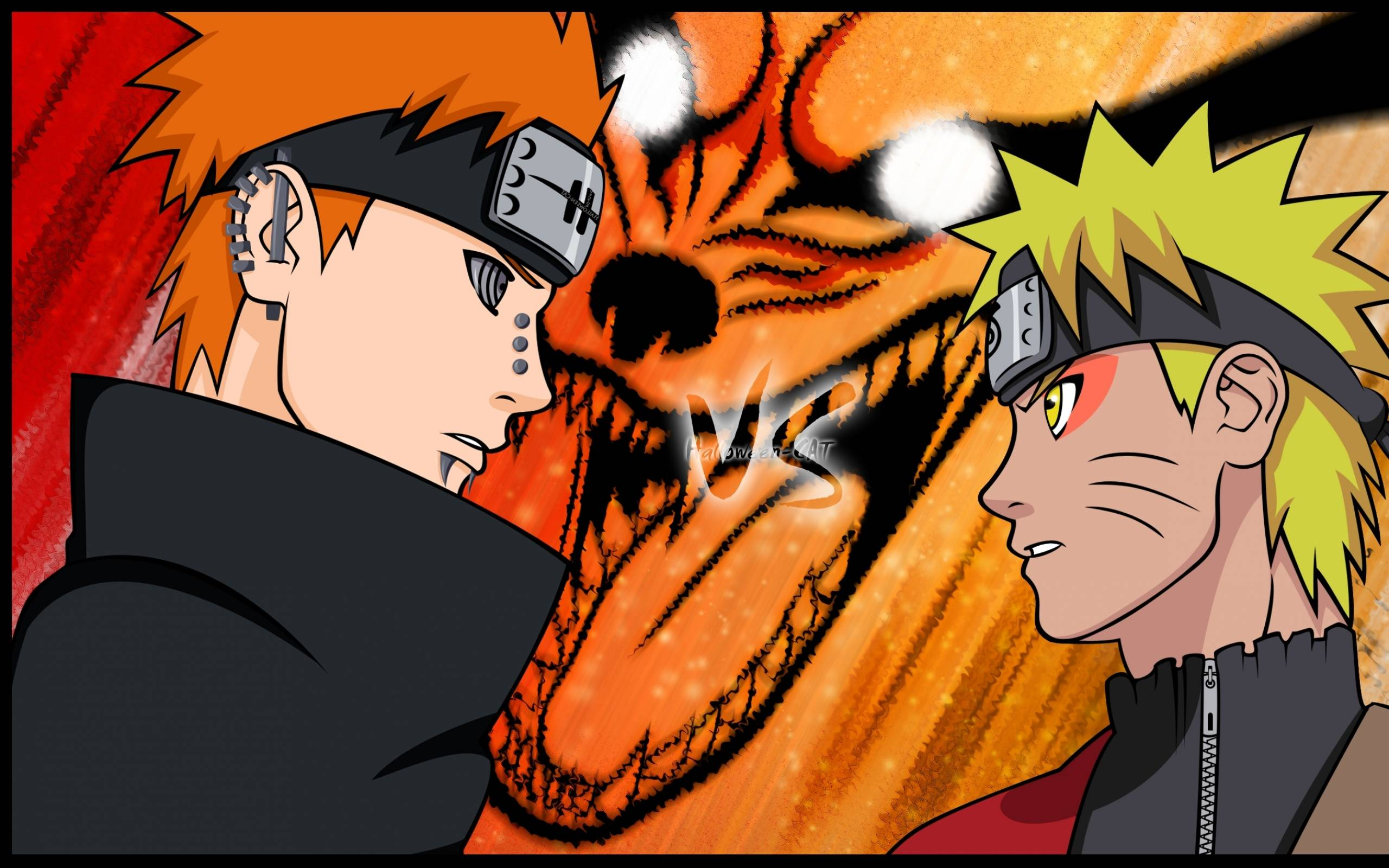 Naruto Sage Mode Wallpapers Wallpaper Cave