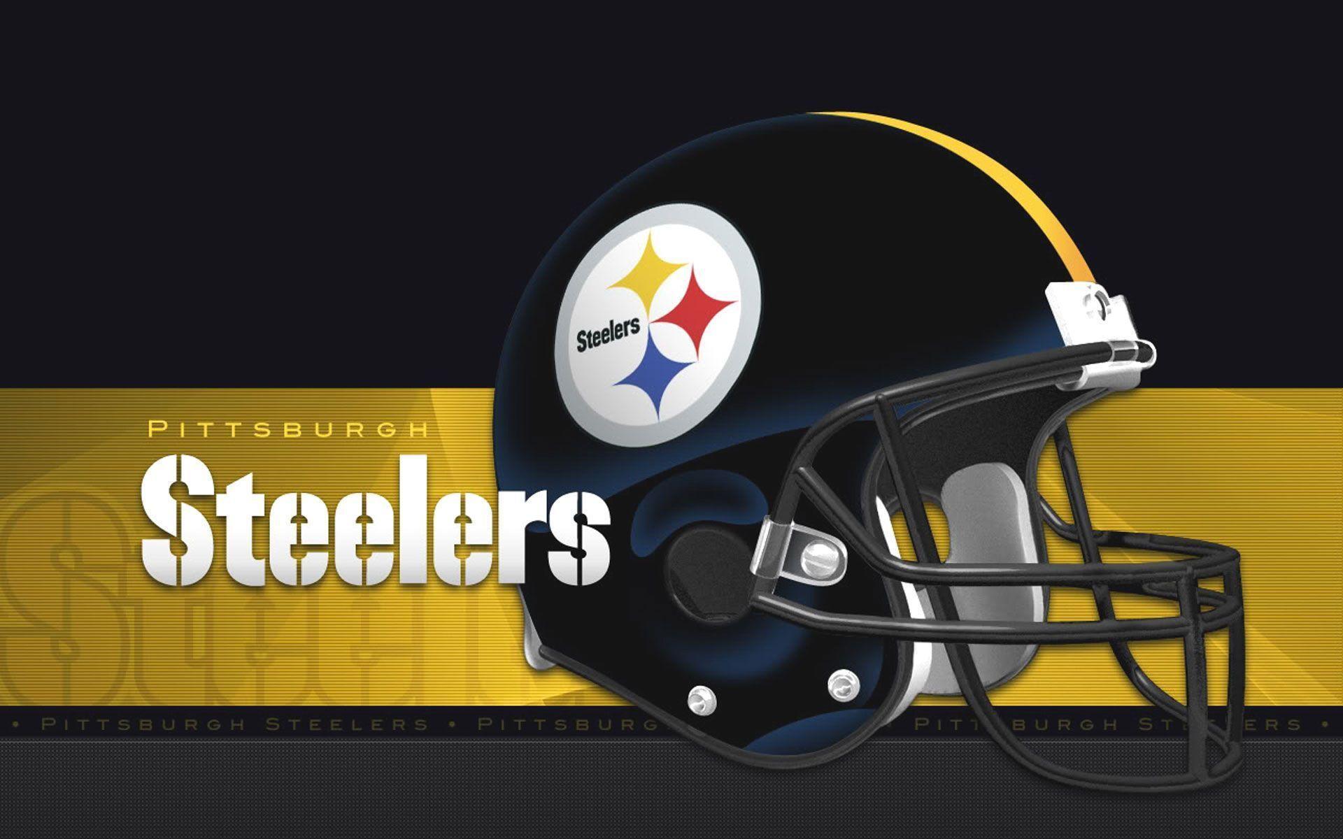 Steelers Logo HD Images #694) wallpaper - wallucky.