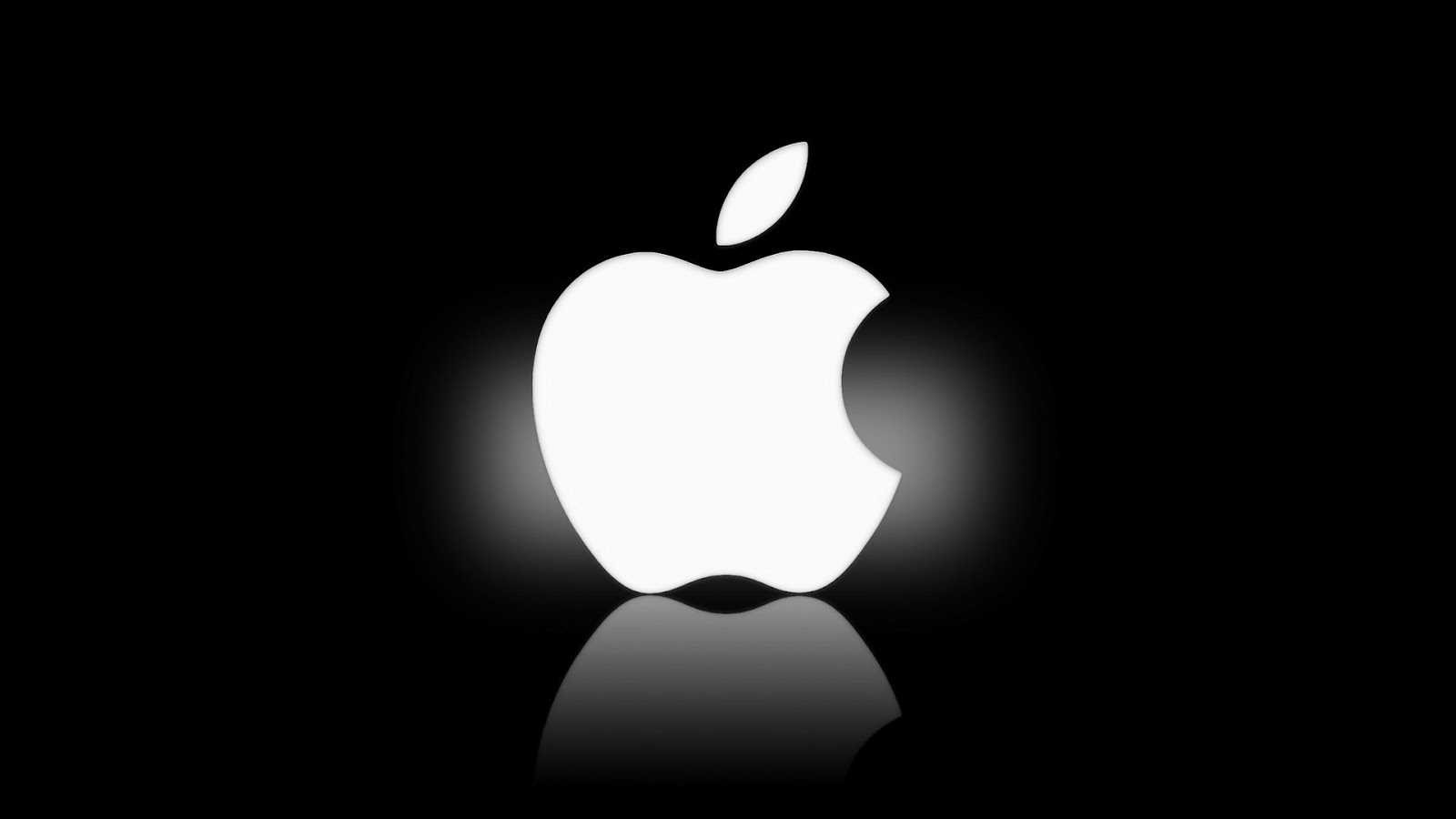 Apple Laptop Screen Wallpaper