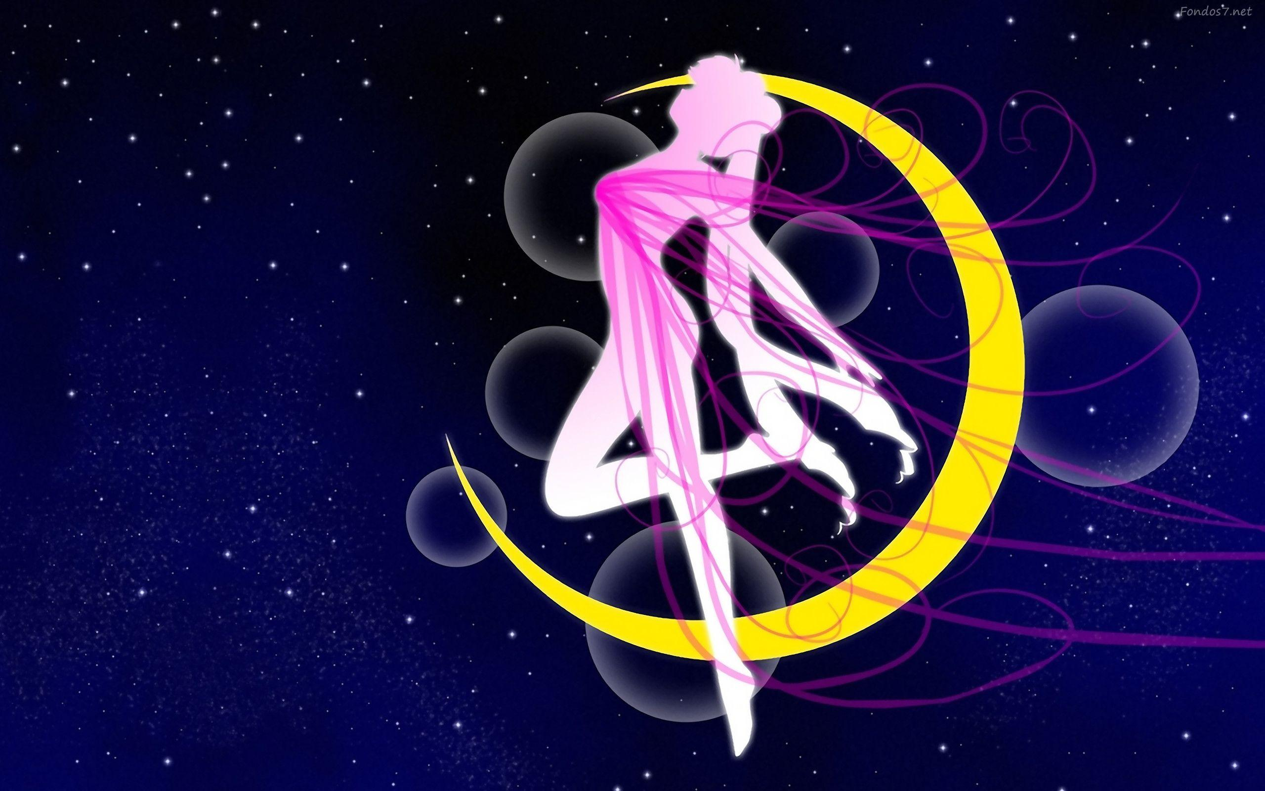 sailor moon - photo #41