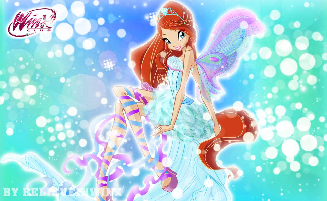 Winx club bloom wallpapers wallpaper cave bloom harmonix wallpaper winx club sirenix wallpaper altavistaventures Image collections