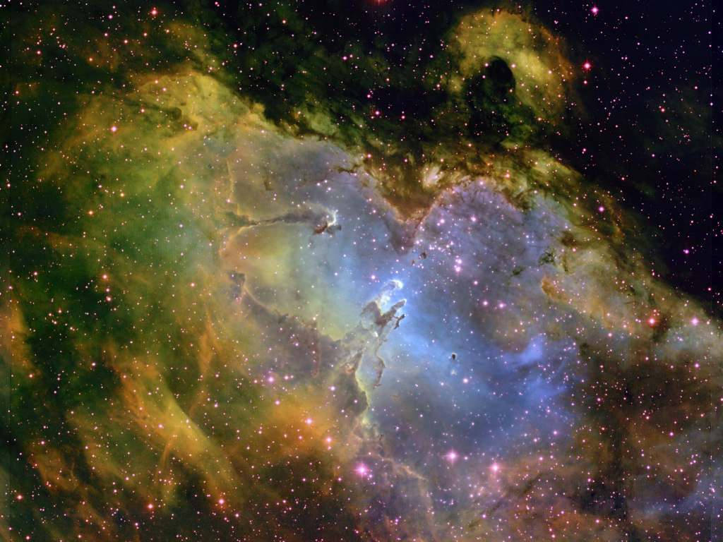 nebula hd wallpaper optical illusions - photo #24