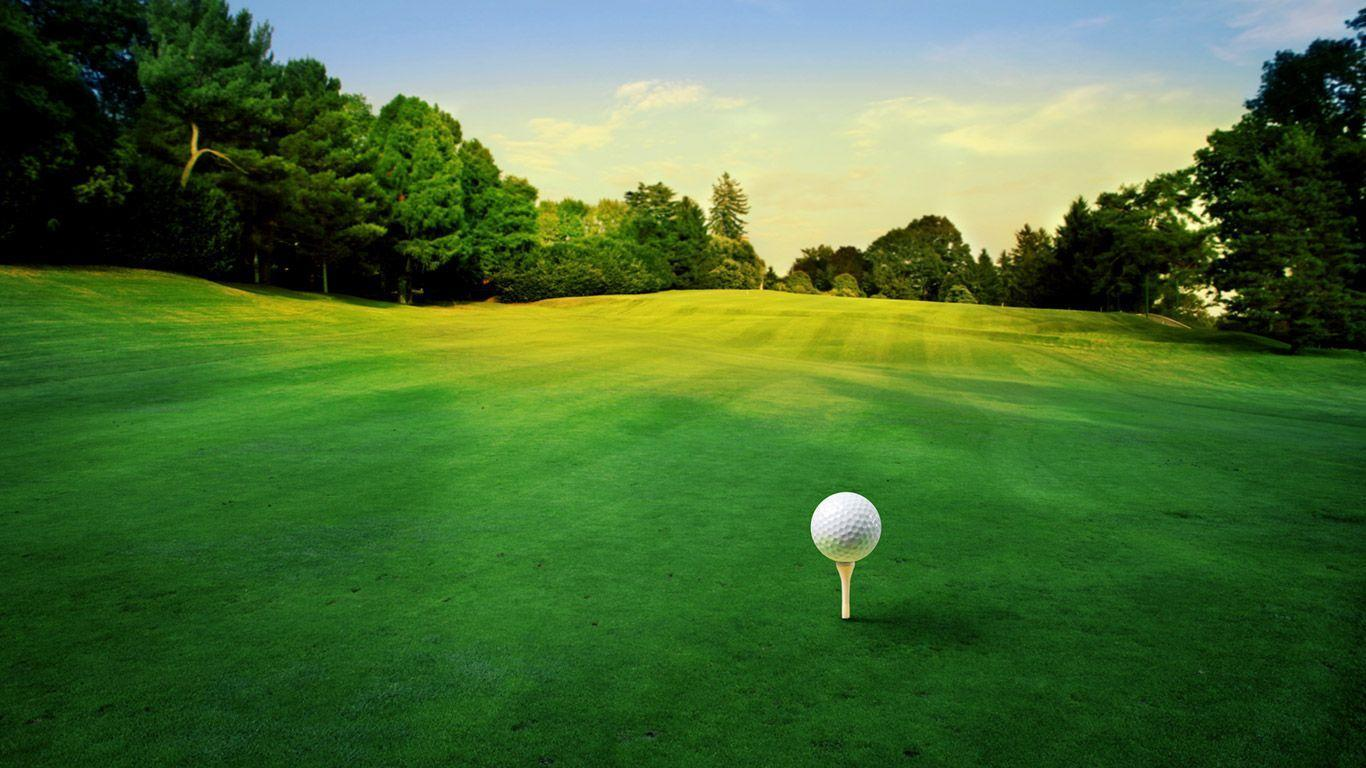 3D Golf Wallpapers HD Wallpapers