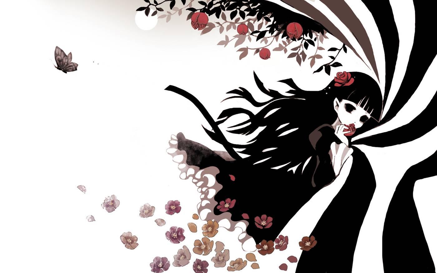 shiki manga