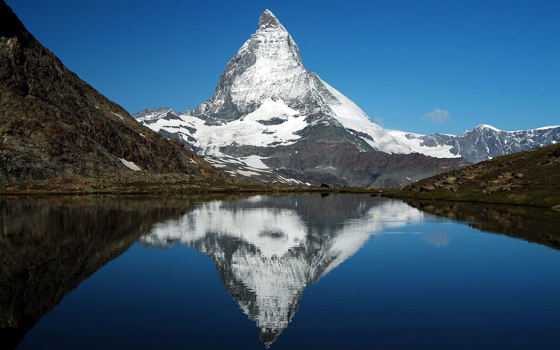 Matterhorn Wallpapers ...