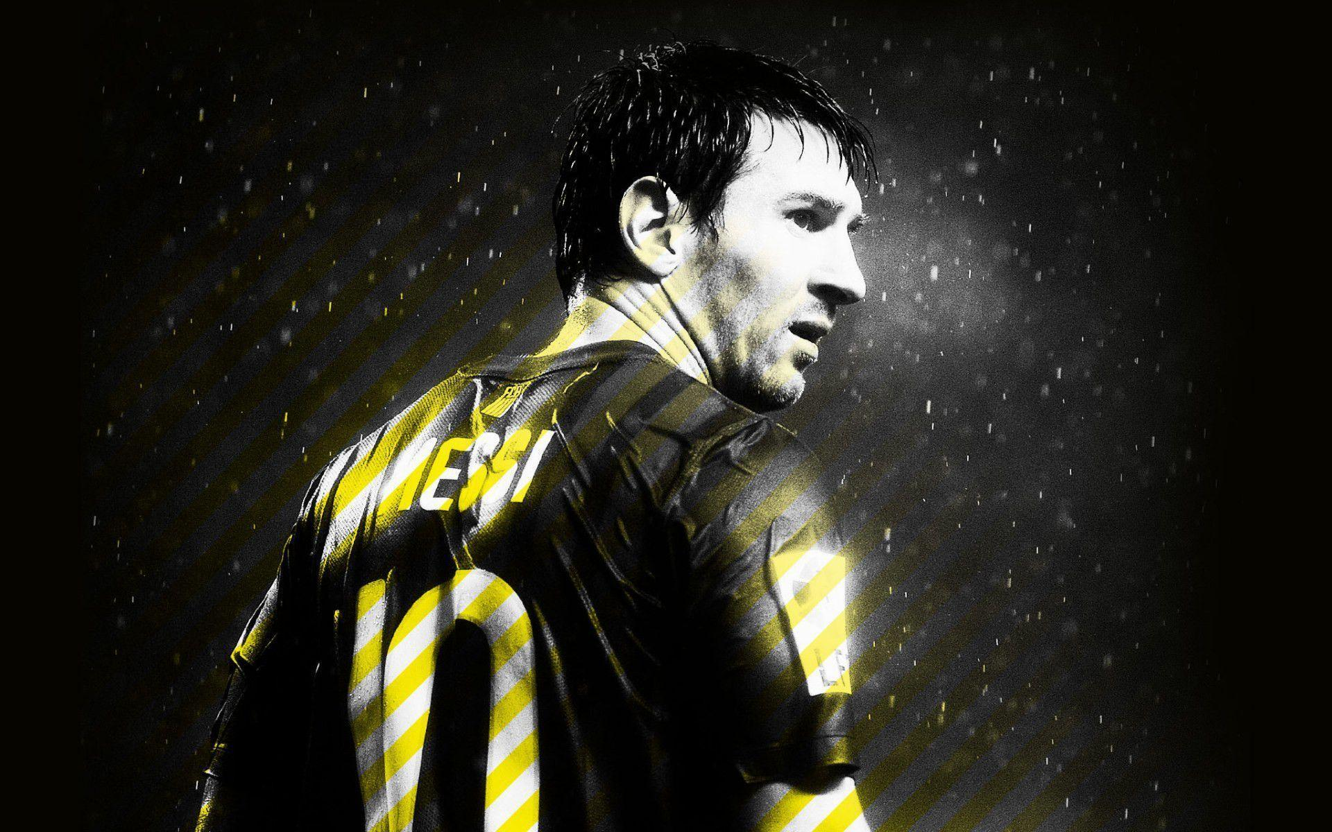 Messi Wallpapers 75 Cool - Desktopwallpapers.