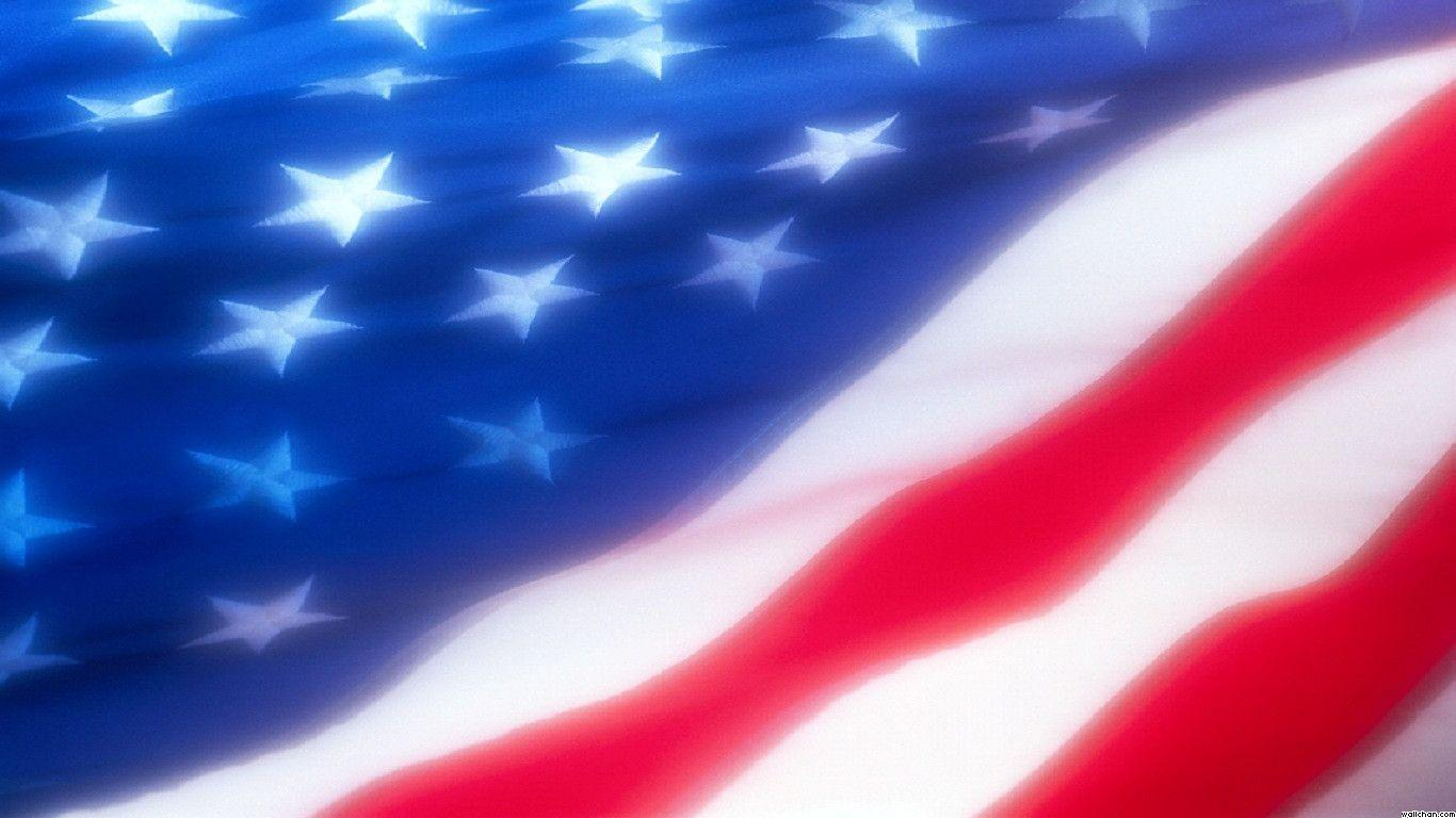 Wallpapers For > American Flag Backgrounds