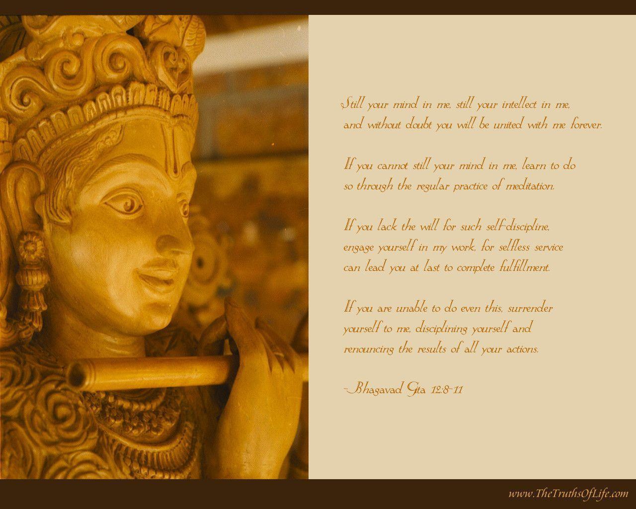 Hinduism Wallpapers - Hindu, Hinduism, and Krishna Wallpaper