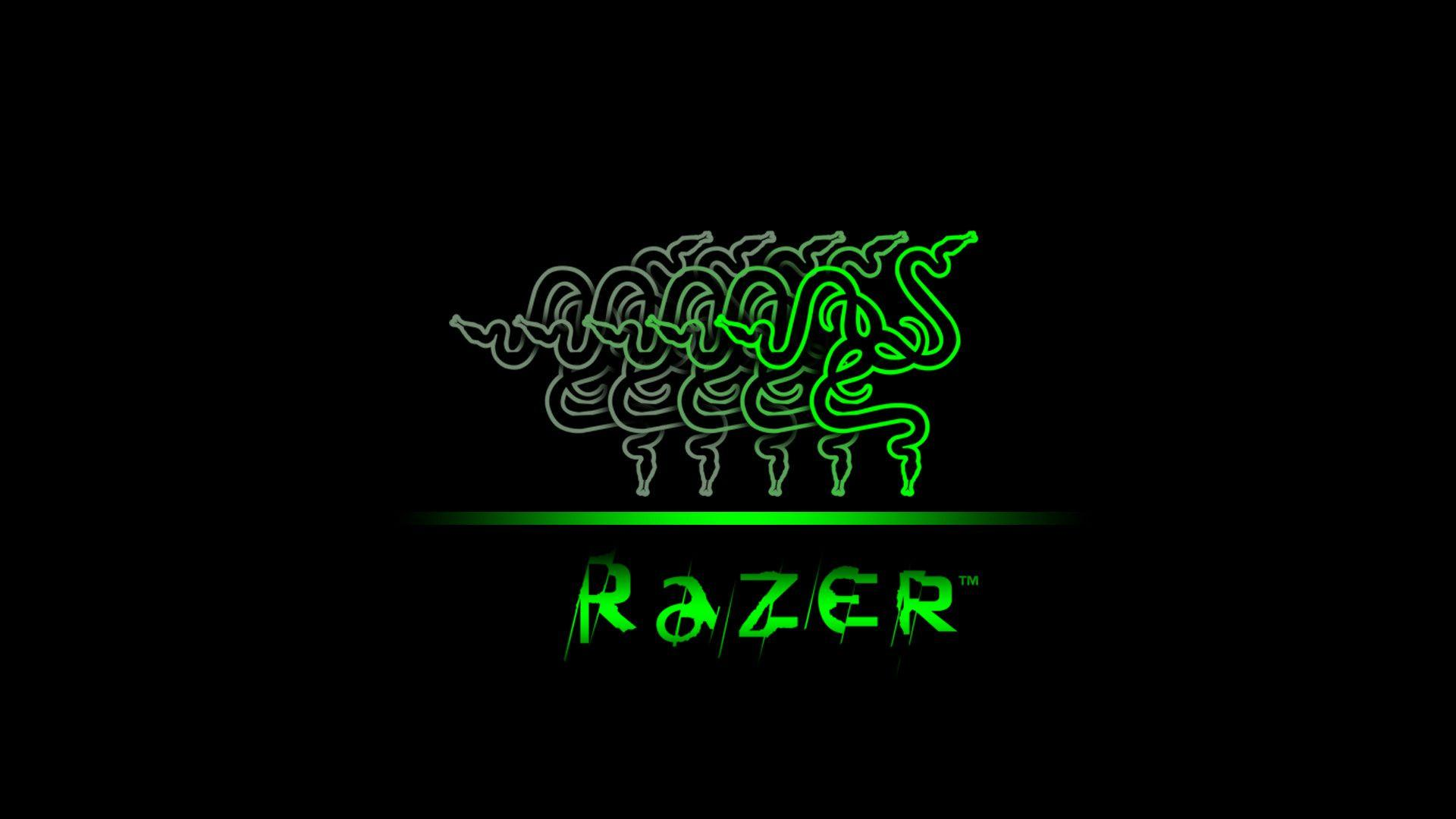 DeviantArt: More Like Razer wallpapers 1920x1080 by Unkn0wnPlayer