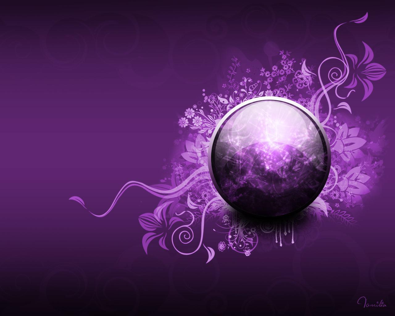 lavender background design - photo #11