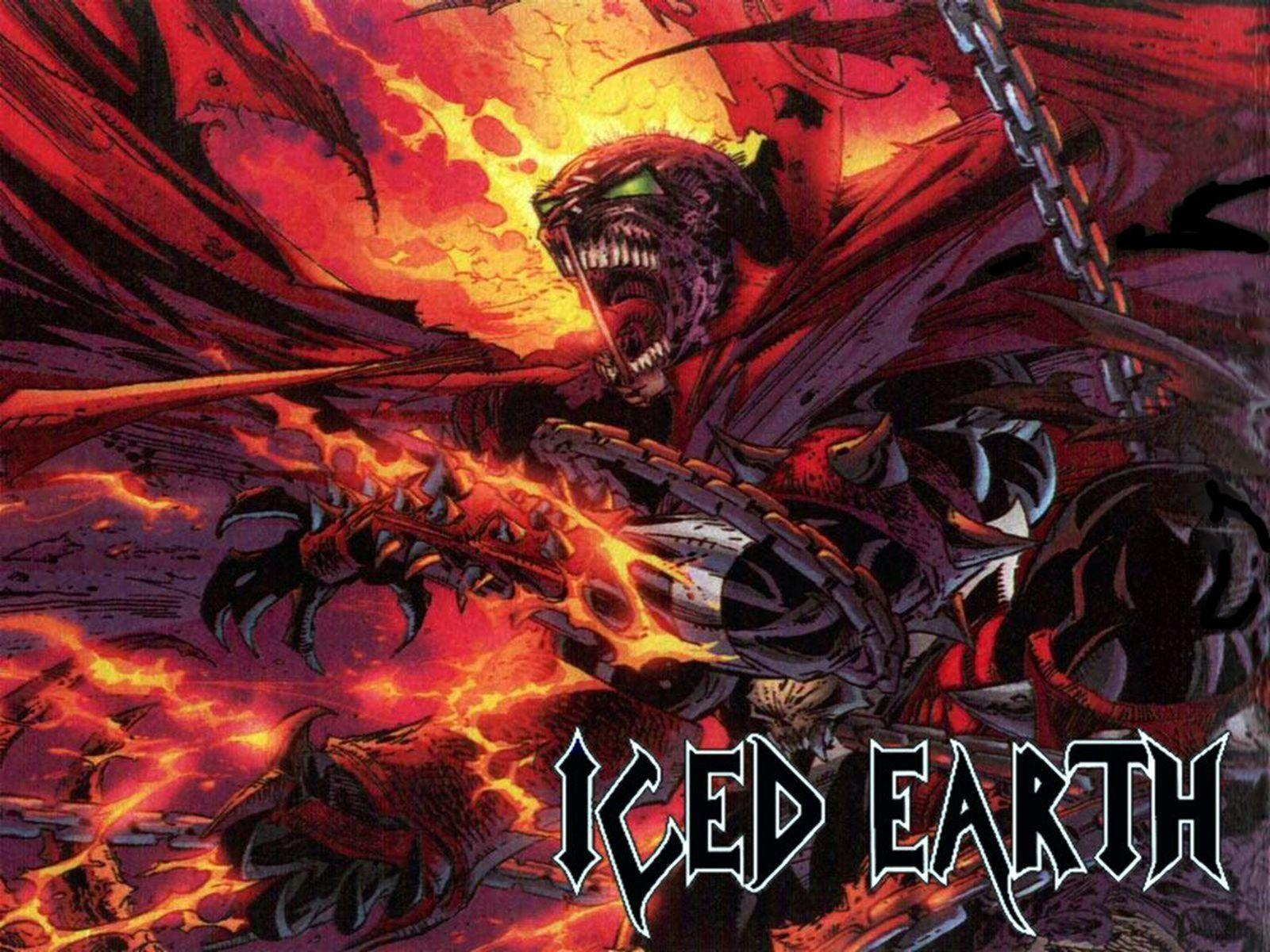 <b>Iced Earth wallpapers</b> | Freshwallpapers