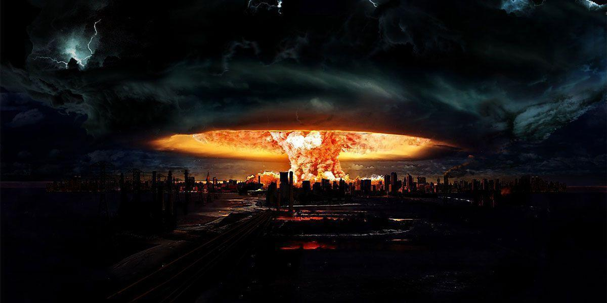 Explosion Backgrounds - Wallpaper Cave Real Nuclear Explosions Wallpaper